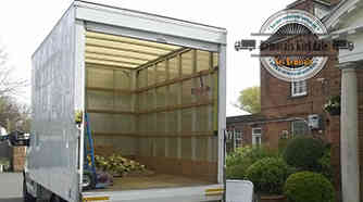 Photo by Licensed Removals Kirkdale