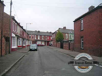 Photo by Licensed Removals Moston