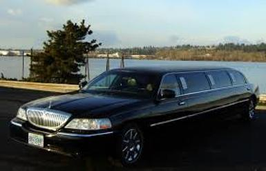 Photo by Limo Hire London