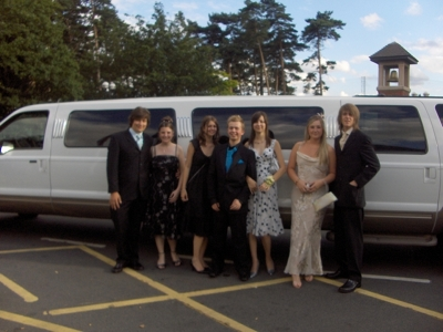 Photo by Limo Hire Reading
