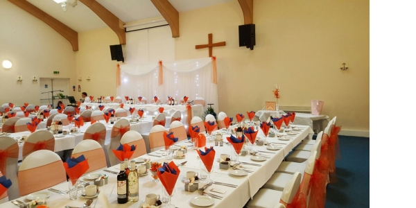 Photo by Lindleys Catering