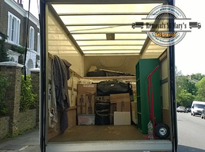 Photo by Local Removals St Mary's