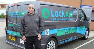 Photo by LockAid 24/7 Locksmiths