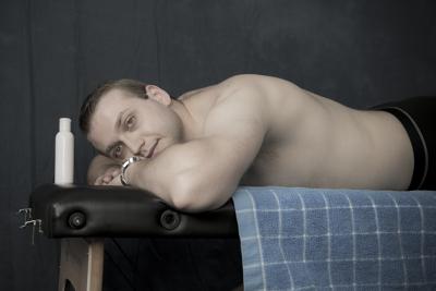 Photo by London Male Massage