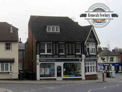 Photo by Low cost Removals Newbury