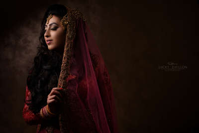 Photo by Lucky Dhillon Photography