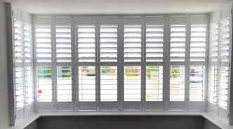 Photo by made2measure Blinds & Shutters