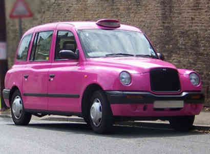 Photo by Maidenhead Taxis