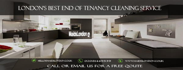 Photo by MaidsLondon Cleaning Services