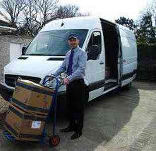 Photo by MAN AND VAN REMOVALS