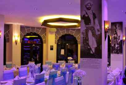 Photo by Manjal Restaurant Private Party Venue