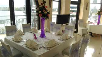Photo by Manjal Indian Restaurant Private Party Venue