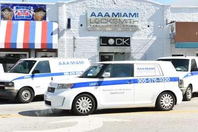 Photo by AAA Miami Locksmith