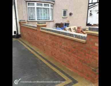 Photo by Masterbrickwork London Essex Ltd