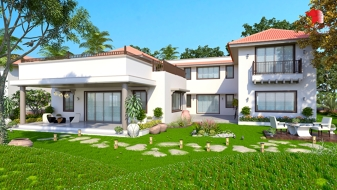 Photo by Maximus 3D Exterior Rendering