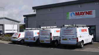 Photo by Mayne Gas Heating Ltd