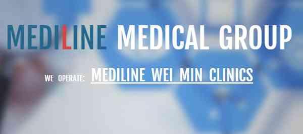 Photo by Mediline Clinics