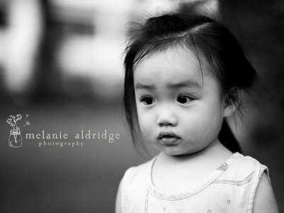 Photo by Melanie Aldridge Photography