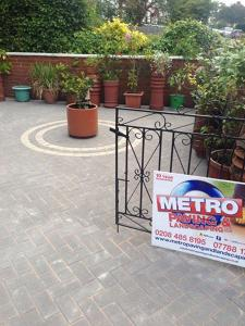 Photo by Metro paving & landscaping LTD