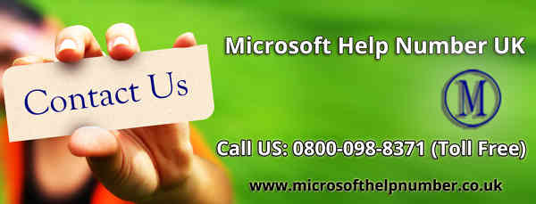 Photo by Microsoft Help Number UK
