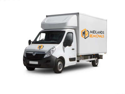 Photo by Midlands Removals