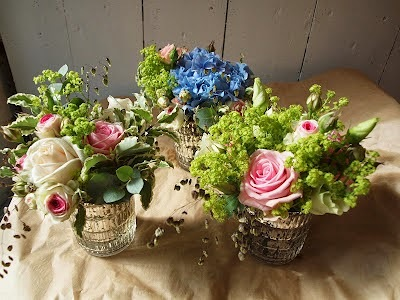 Photo by Lavender & Grey Florists