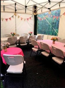 Photo by Mini-Marquee Hire