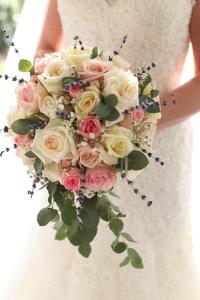 Photo by Miss Fleur Floral Design