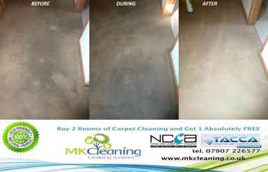 Photo by MK Cleaning Services