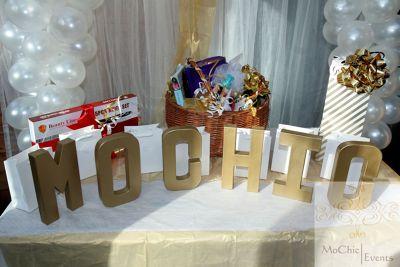 Photo by MoChíc Events