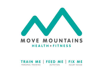 Photo by Move Mountains Health and Fitness (Personal training & Sports massage)