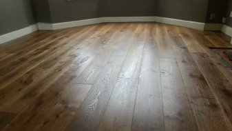 Photo by MPM Wood Flooring