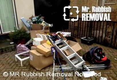 Photo by Mr Rubbish Removal Norwood