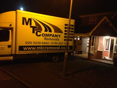Photo by MTC Removals