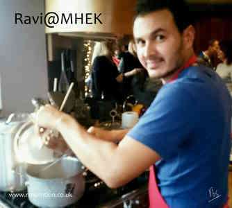 Photo by My Healthy Energising Kitchen ( MHEK)