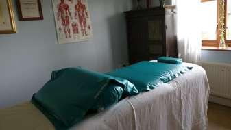 Photo by Nejla's Massage Therapies