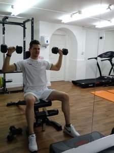 Photo by Nrg fitness studio