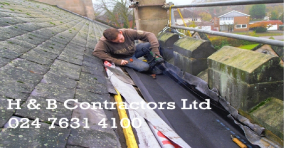 Photo by Nuneaton-Roofing.co.uk