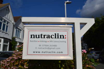 Photo by nutraclin - empowering you to improve your health