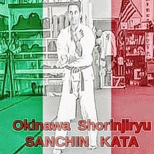 Photo by Okinawa Shorinjiryu Karate & Kobujutsu