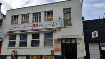 Photo by Osborn & CO