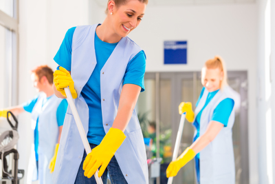 Photo by Out of Hour Cleaning Services