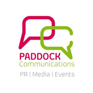 Photo by Paddock Communications Limited
