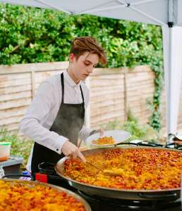 Photo by Paella by Antonio