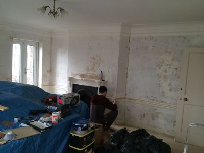 Photo by PAINTING OR DECORATING LTD