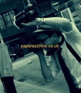 Photo by Paparazzi Hire