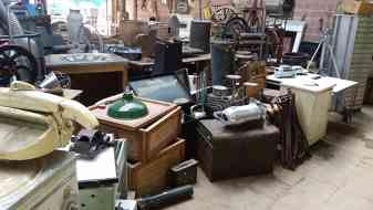 Photo by Parkers Auctioneers