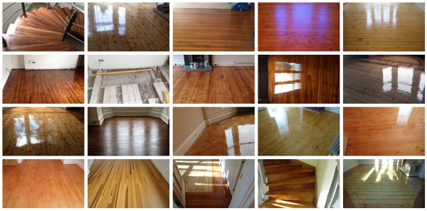 Photo by Past and Present Floor Sanding