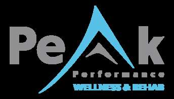 Photo by Peak Performance Wellness & Rehab