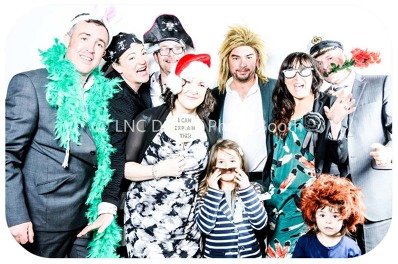 Photo by Photo Booth by LNC Design